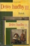 Dejiny hudby III. – Barok