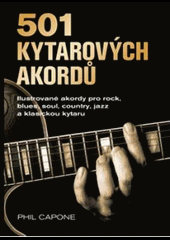 501 kytarových akordů