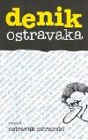 Denik Ostravaka 1 obálka knihy