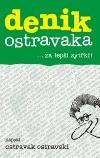 Denik Ostravaka 6 ... za lepši zytřki!