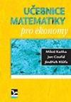 Učebnice matematiky pro ekonomy obálka knihy