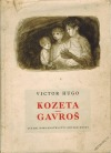 Kozeta - Gavroš