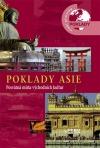 Poklady Asie: Posvátná místa východních kultur