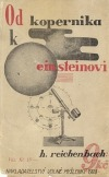 Od Koperníka k Einsteinovi