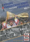 Historie pardubického hokeje pokračuje 1923 - 2013