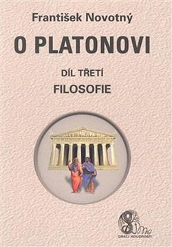 O Platonovi III. - Filosofie obálka knihy