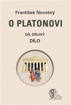 O Platonovi II. - Dílo obálka knihy