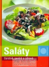 Saláty - čerstvé,pestré a zdravé