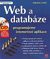 Web a databáze - programujeme internetové aplikace