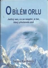 O bílém orlu obálka knihy