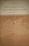 Řecká kolonisace severního Černomoří