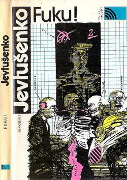 Fuku! obálka knihy