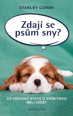 Zdají se psům sny? obálka knihy