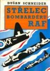 Střelec bombardéru RAF