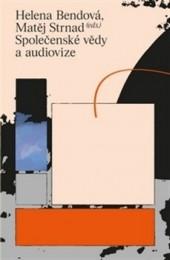 Společenské vědy a audiovize obálka knihy