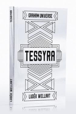 Tessyra obálka knihy