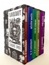 H. P. Lovecraft - Komplet Sebraných spisů