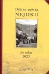 Dějiny města Nejdku do roku 1923