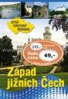 Západ jižních Čech