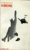 Almanach KMENE 1930 - 31
