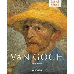 Van Gogh obálka knihy