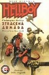 Hellboy: Ztracená armáda
