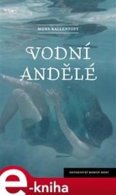 Vodní andělé obálka knihy