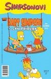 Bart Simpson 02/2013: Syn přírody