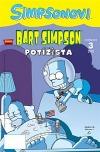 Bart Simpson 03/2013: Potížista