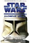 Star Wars - Klonové války obálka knihy