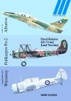 Ilustrovaná historie letectví (Aero L-39 Albatros / Polikarpov Po-2 / Commonwealth Wirraway)