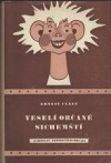 Veselí občané Sichemští obálka knihy