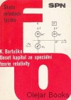 Deset kapitol ze speciální teorie relativity
