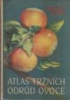 Atlas tržních odrůd ovoce