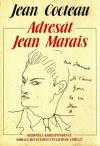 Adresát Jean Marais