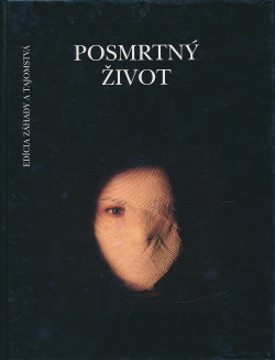 Posmrtný život obálka knihy