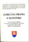 Zamlčaná pravda o Slovensku