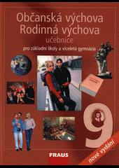 Občanská výchova / Rodinná výchova obálka knihy