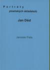 Portréty plzeňských skladatelů: Jan Děd