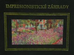 Impresionistické záhrady
