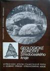 Geologické jednotky Středočeského kraje