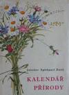 Kalendář přírody