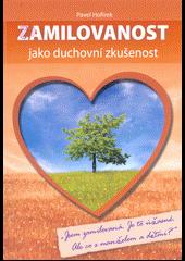 Zamilovanost jako duchovní zkušenost obálka knihy