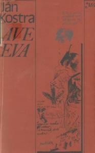 8812c590d Ave Eva - Ján Kostra | Databáze knih