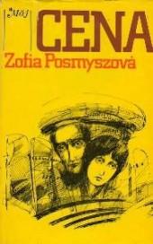 Cena obálka knihy