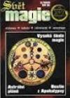 Svět magie 2/99