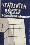 Státověda a theorie politiky