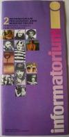 Informatorium pro každého, aneb, Moderní vševěd. 2, Literatura, divadlo, film, fotografie
