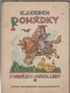 Pohádky s obrázky Josefa Lady