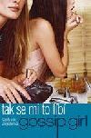 Gossip Girl: Tak se mi to líbí